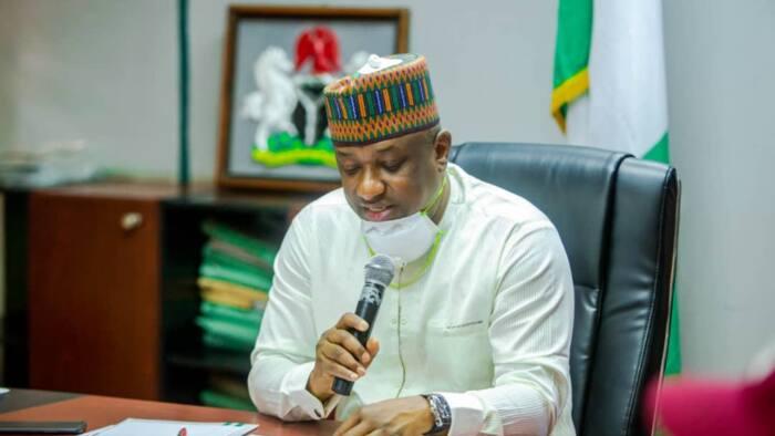 Buhari's minister urges Nigerians to beware of social media influencers