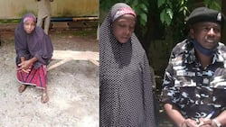 Police arrest lady supplying arms to bandits with N24m; she is wife to notorious killer herder