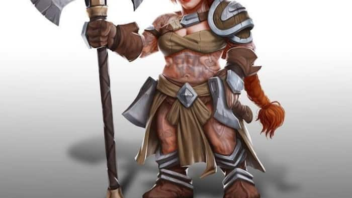 200+ cool gnome names for your Dungeons and Dragons character