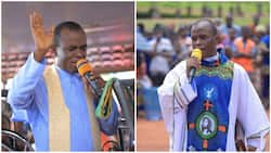 Father Mbaka shuts Adoration Ministry, gives reason