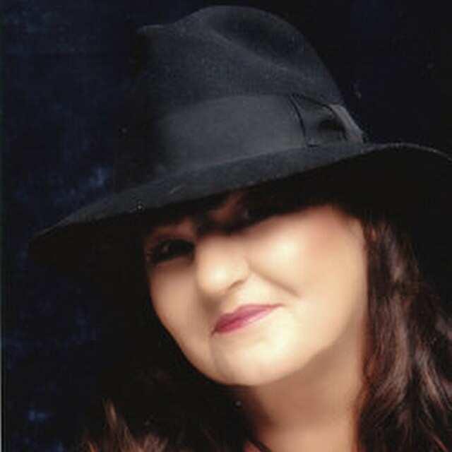Betty Sue Lynn