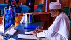 Revoke assent to CAMA or face legal action - SERAP blows hot, sends letter to Buhari