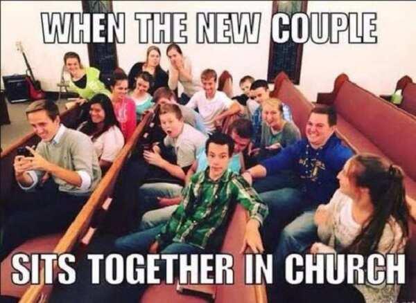 Christian jokes new Christian Jokes