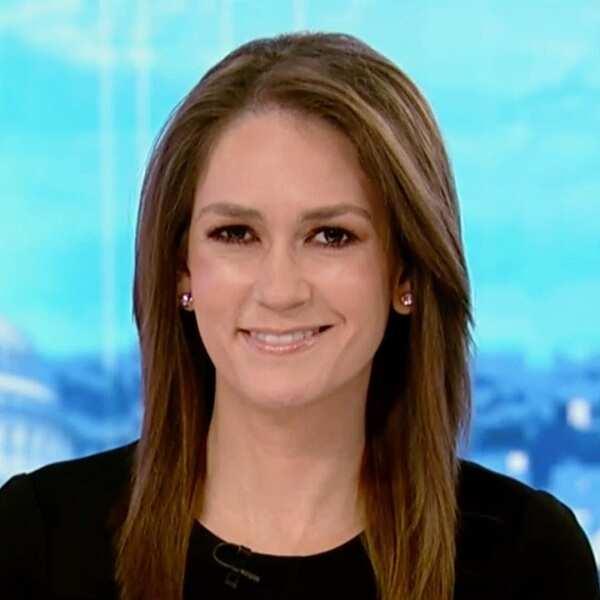 Jessica Tarlov on Fox News