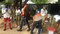 Access Nigeria Campaign releases final observation statement on Anambra election