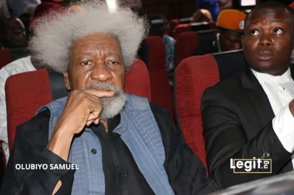 Restructuring: What NASS must do now, says Soyinka