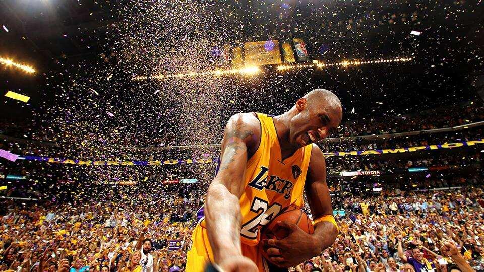 Kobe Bryant net worth: house, salary, how much is he worth