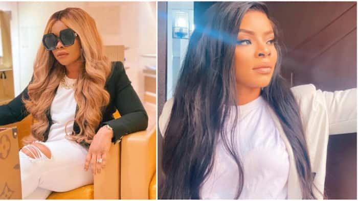 They are dangerous: Laura Ikeji narrates her near death experience from generator fumes, advises fans