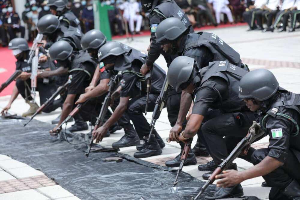 Police Investigate IPOB, Oodua Republic Agitators Over Alleged Planned Attacks in Lagos