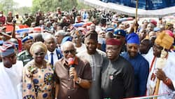 Amotekun: Aare-in-Council backs southwest governors for establishing security initiative