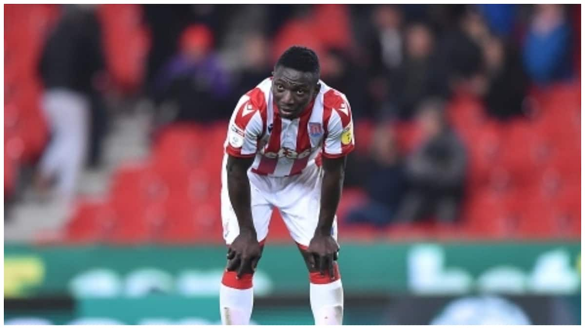 Super Eagles star ruled out of AFCON 2021 qualifiers with injury