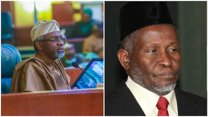 House of Reps reveals monthly salary of Chief Justice of Nigeria, calls for urgent review