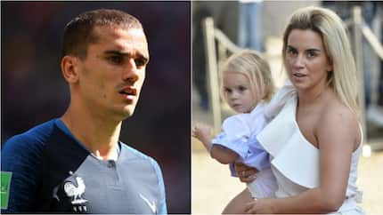 Checkout stunning wife of France World Cup winning star Griezmann