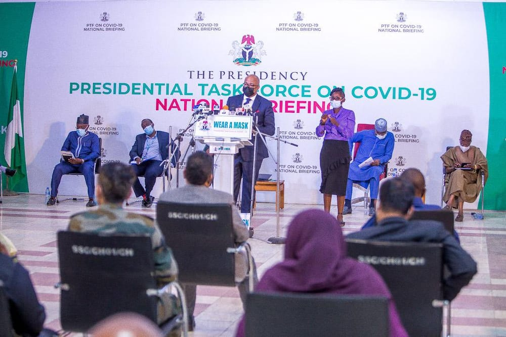 Buhari Replaces PTF with New Committee, Gives Duration for Operation