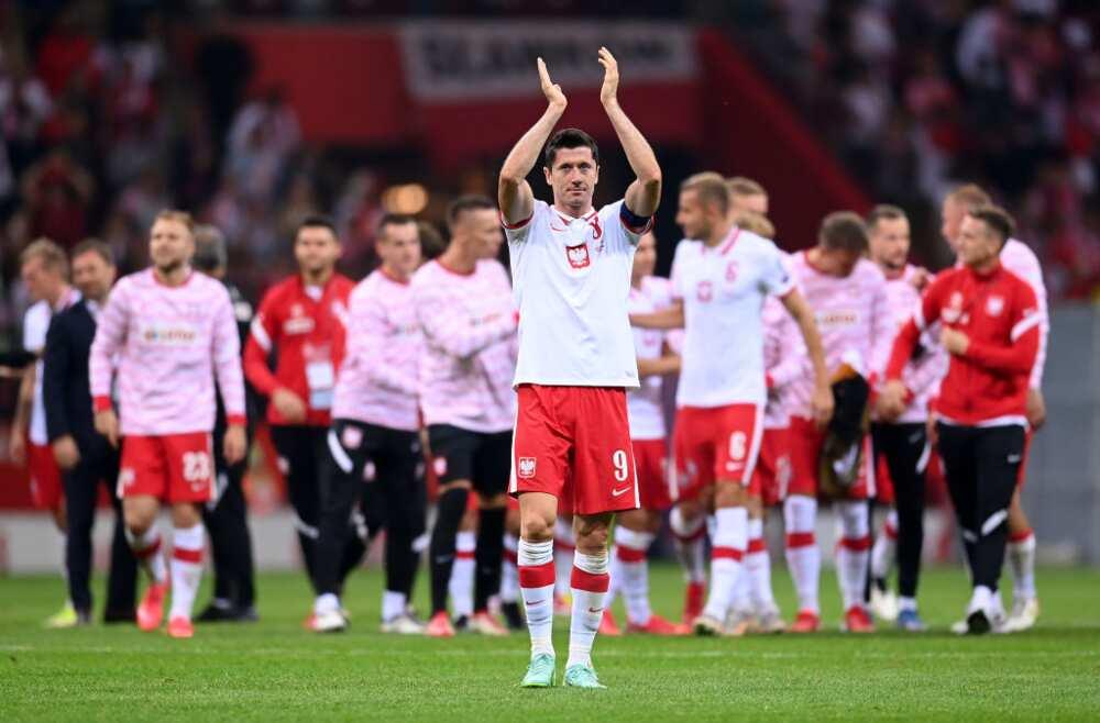 Bayern Munich target misfiring Chelsea star as replacement for Lewandowski