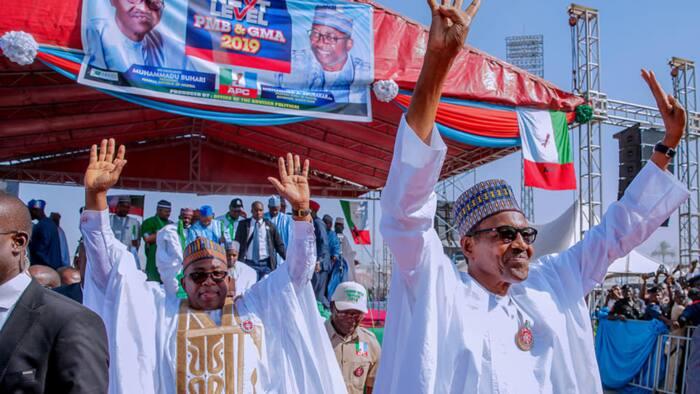Election 2019: Group warns President Buhari of APC's imminent loss in Bauchi