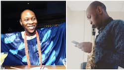 Seun Kuti speaks on ASUU strike, says parents should not be attending rallies when their children are not in school