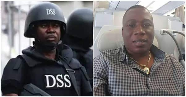 Oyo state court bars AGF, DSS from detaining Sunday Igboho