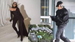 Kim Kardashian buys LA home from Kanye for N9.4 billion amid divorce