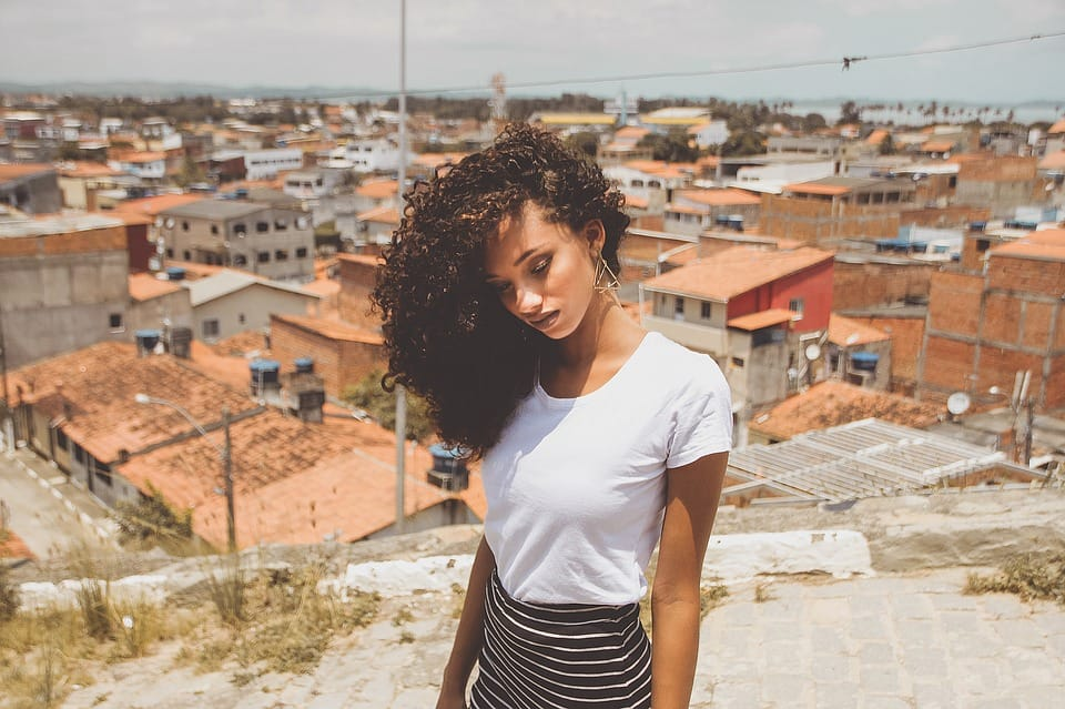 Brazilian female names and meanings