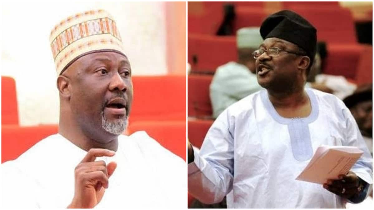 Kogi election: Melaye, Adeyemi, 22 others jostle for senatorial seat (full list) - Latest News in Nigeria & Breaking Naija News 24/7 | LEGIT.NG