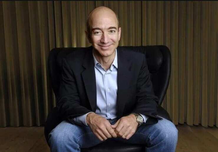 Jeff Bezos et 5 autres milliardaires qui ne portent pas de montres de luxe (photos)