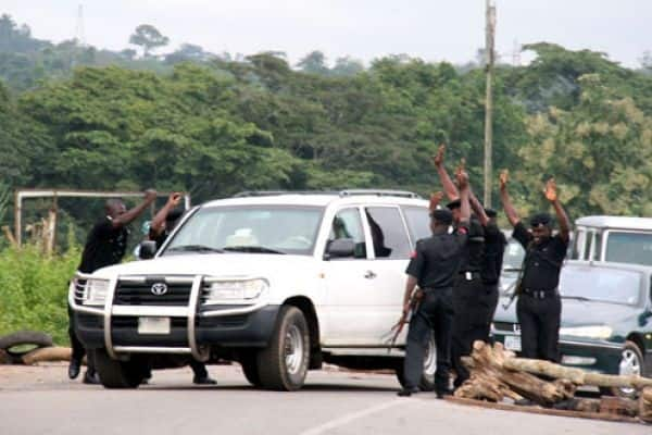 Extortion: South east youths call for reduction of security roadblocks in region