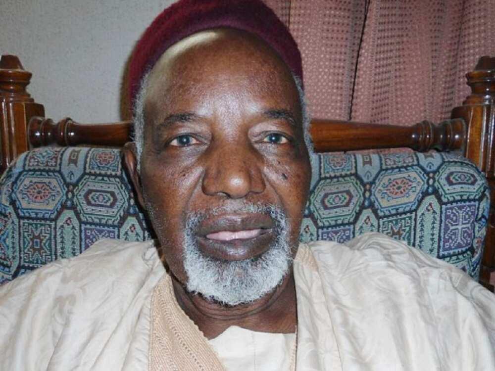 Allah ya yi wa tsohon gwamnan Kaduna, Balarabe Musa rasuwa