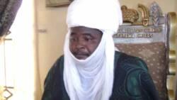 Arewa ta yi babban rashi; HRH Alhaji Muhammadu Sani Sani Kabir ya rasu