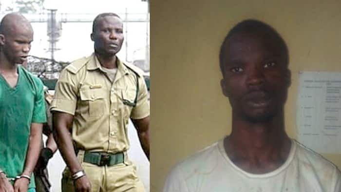 3 years after killing 8-year-old girl for suspected ritual, 200L UNIPORT student sentenced to death by hanging