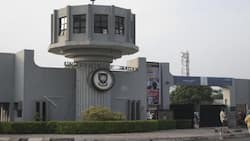 UI's faculty of technology produces 43 first class graduates as NSE inducts 293