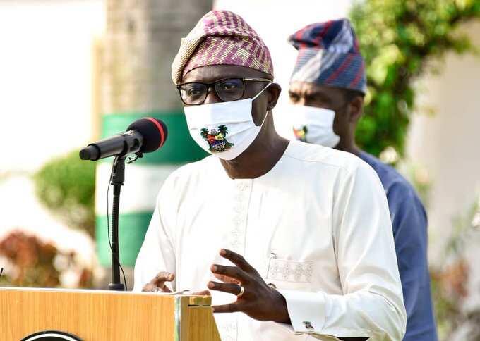 Coronavirus: 5 important directives Sanwo-Olu issues as he closes schools