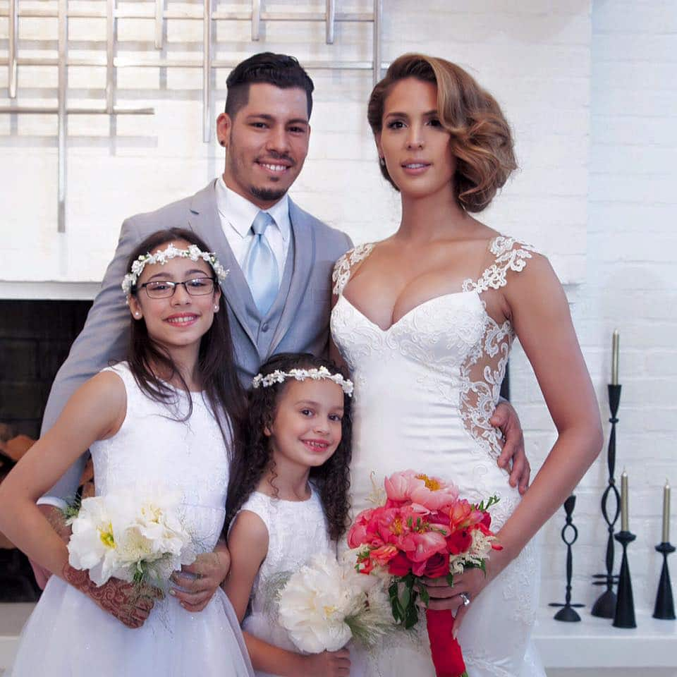 Carmen Carrera husband