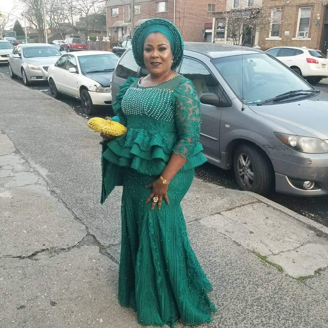 Latest Lace Styles 2019 In Nigeria Legit Ng