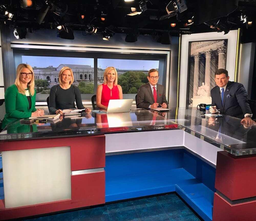 Shannon Bream Fox News