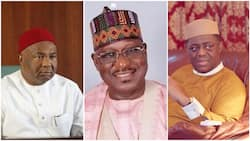 Governor Uzodimma gives update Gulak's murder, reacts to Fani-Kayode's comments