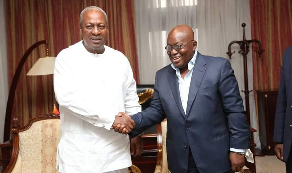 Ghana elections: Mahama rejects Akufo-Addo's victory, files lawsuit