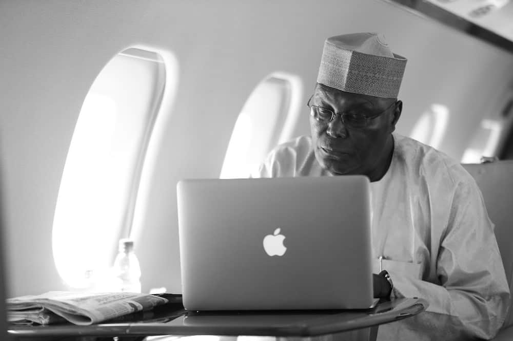 List: Atiku reveals 3 reasons why Nigerians must Help Buhari's to tackle high unemployment rate