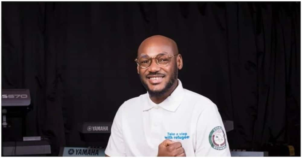 2baba appointed UN Goodwill ambassador