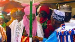 Details of reconciliation meeting between Governor Ganduje, Emir Sanusi revealed