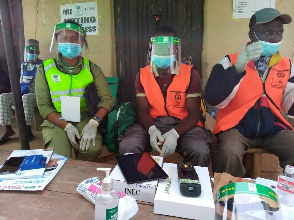 INEC postpones by-elections in 11 states over EndSARS protests
