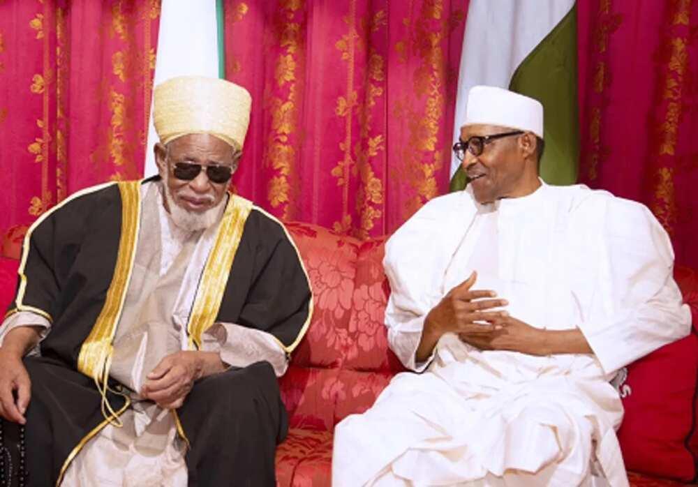 Sheikh Bauchi ya bukaci Gwamnati ta zauna da masu zanga-zanga a Najeriya