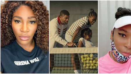 Will Smith gives brilliant performance as he plays role of Serena and Venus Williams' dad in new movie