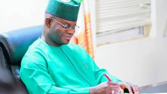 Governor Yahaya Bello appoints new Attah of Igala Kingdom