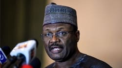 INEC opens up on status of Anambra governorship election as violence continues in southeast
