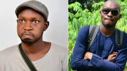 Who says God doesn't answer prayer - Man says after surviving ghastly car accident (photos)