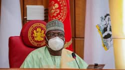 Senate president reveals how APC can retain power beyond 2023, sends message to Youths