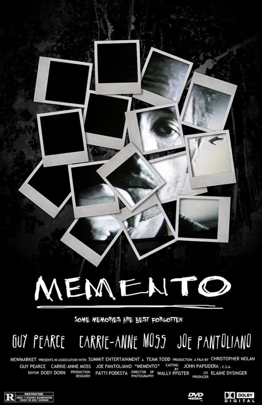 best mind bending movies