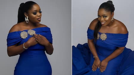 Grateful for life - BBNaija Bisola Aiyeola says as she shares lovely photos to celebrate 33rd birthday