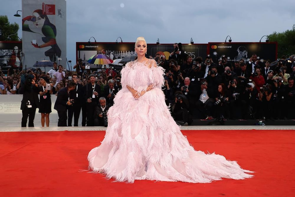 Lady Gaga real name